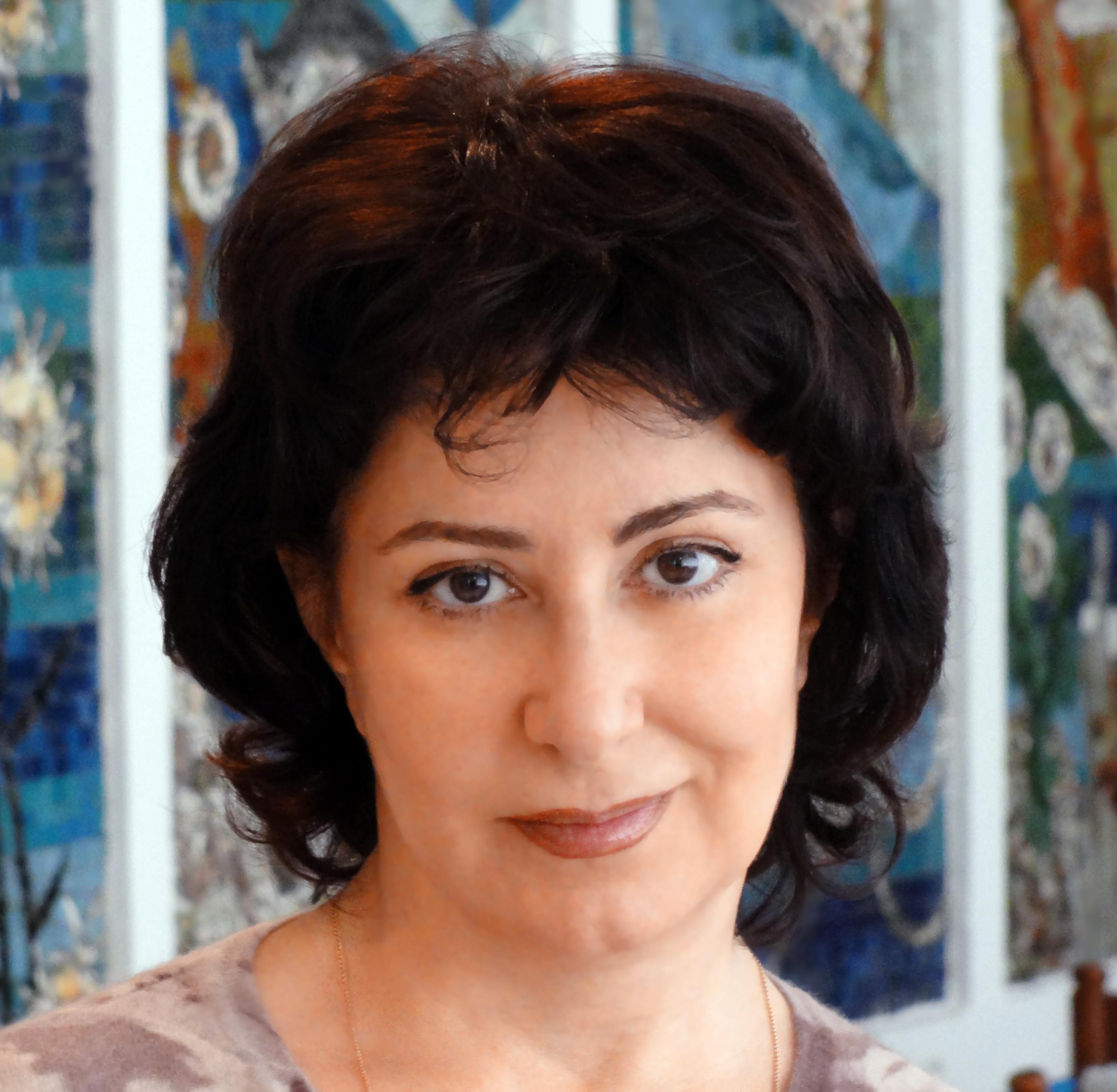 Ершова Лефкофея Элефтериевна