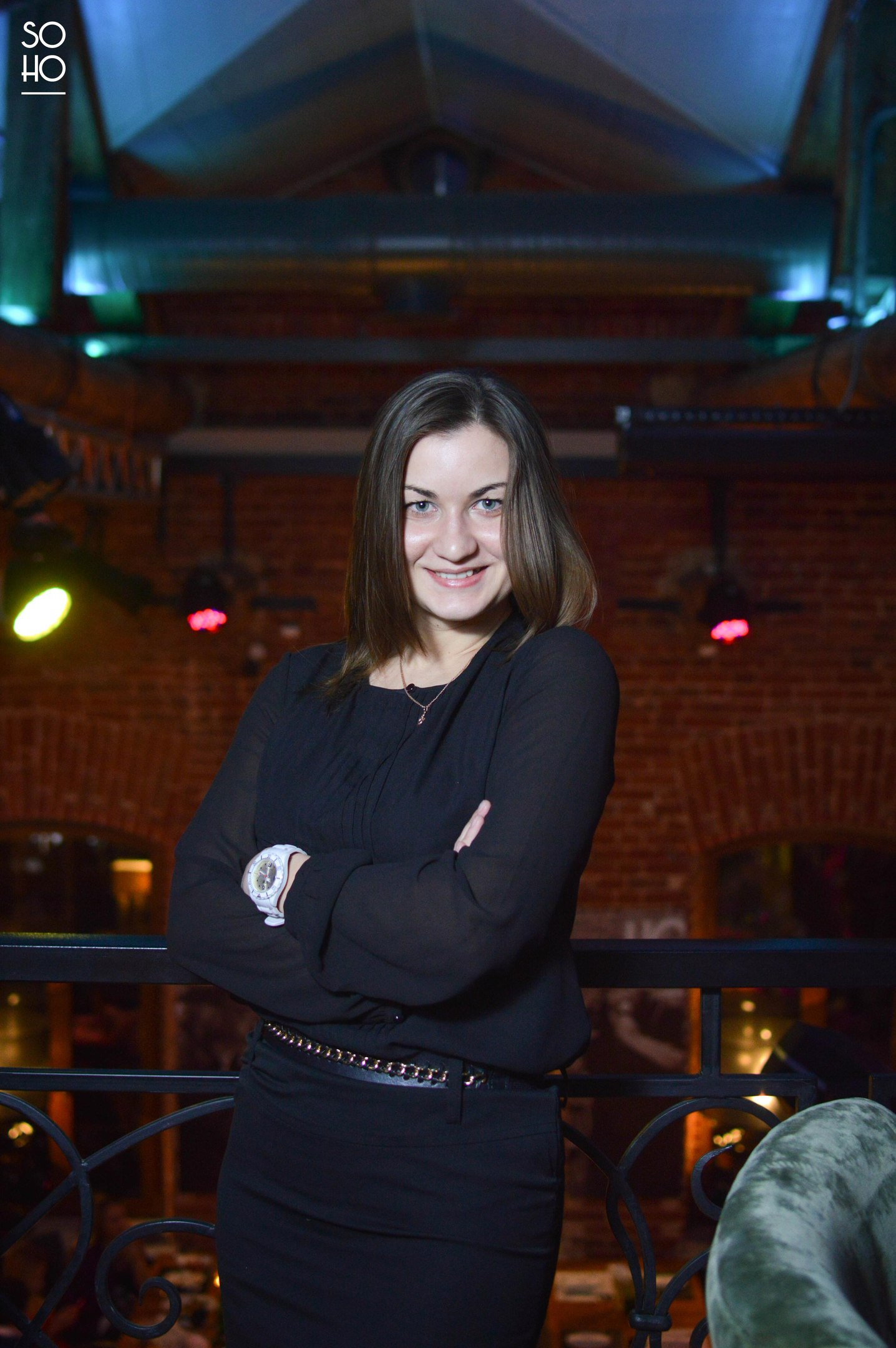 Маркелова Александра Игоревна