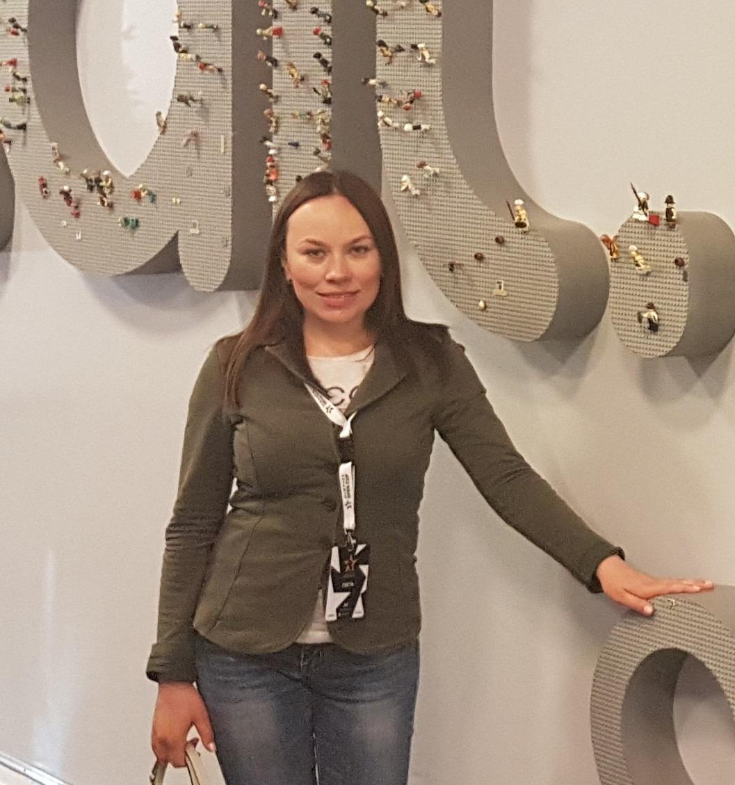 Забелина Людмила Николаевна